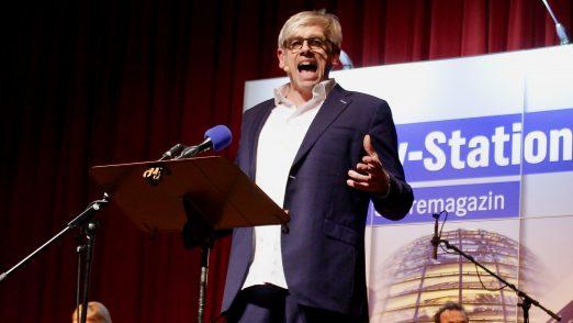Mathias Tretter | Foto: NDR, Jenny von Gagern