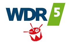 WDR 5 Radioshow
